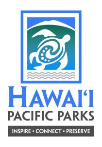 Hawaii Pacific Parks Association Logo