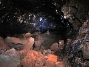 Wild Caves Exploration Institute - Pua Po'o Lava Tube
