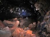 Wild Caves Exploration Institute - Pua Po'o Lava Tube