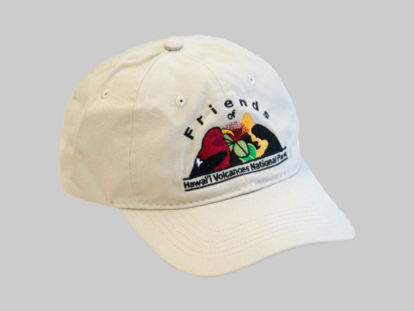 Friends logo ball cap