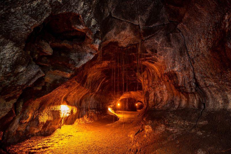 Nāhuku - Thurston Lava Tube