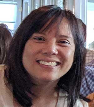 Pam Funai